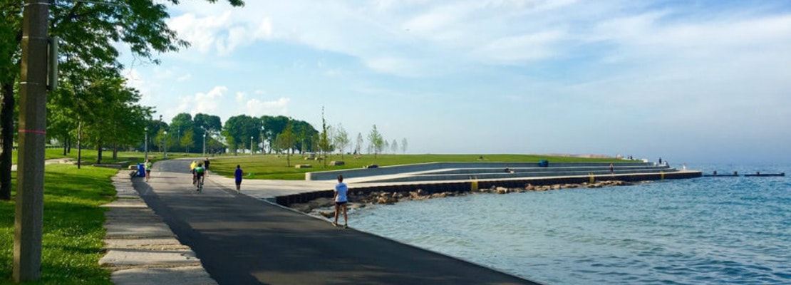 Chicago's Best Urban Hikes—And Where To Brunch Afterwards
