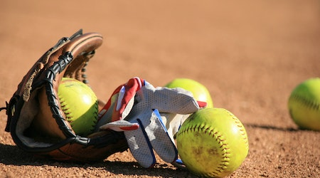 The latest high school softball results from around El Paso
