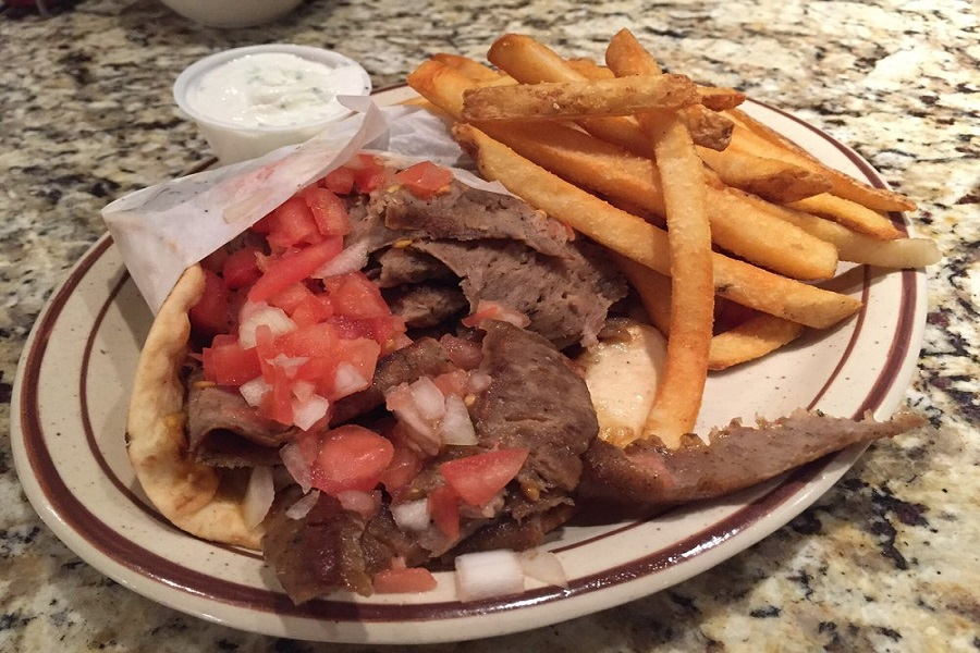 4 Top Options For Low Priced Mediterranean Food In Denver