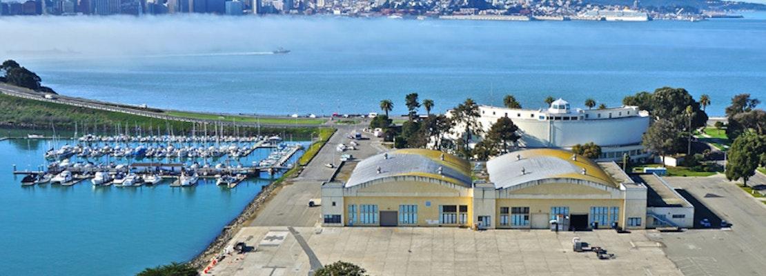 City Approves 20-Year Treasure Island Arts Master Plan