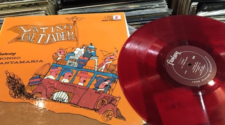 Looking to score vinyl records?