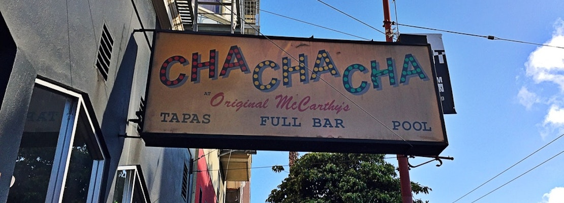 Mission 'Cha Cha Cha' Owner Acquires Haight St. Location