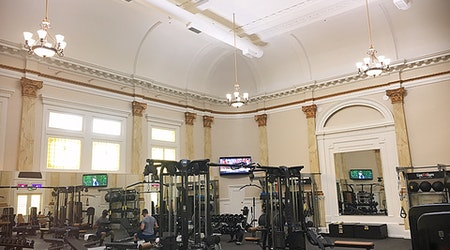 LiveFit Gym Opens 5th Location In The Richmond