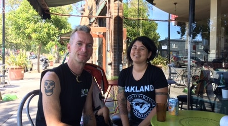 Small Changes Planned As Temescal's Arbor Café Becomes 'Hawk and Pony'