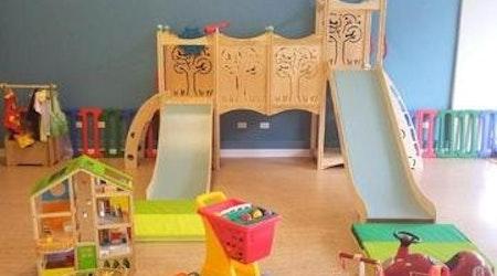Kids' Play Space 'Little Adventures' Now Open In Ukrainian Village