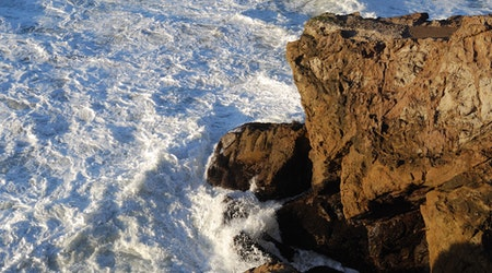 17-Year-Old St. Ignatius Student Dies After Fall From Lands End Cliffs [Updated]