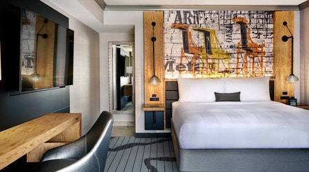 Stay & Play: Win A BARTable Staycation Worth Up To $1,100 [Sponsored]