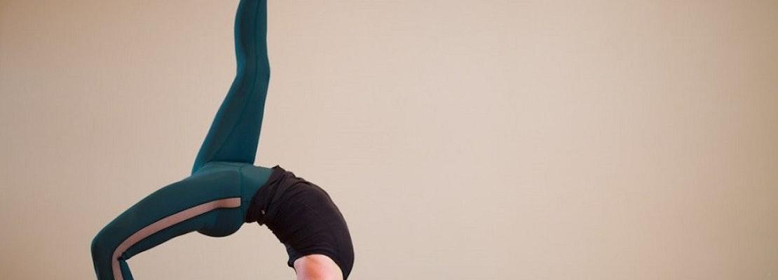 The 5 best yoga studios in Oklahoma City