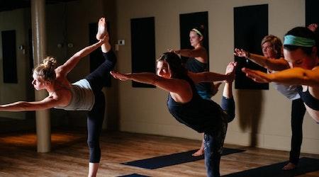 The 3 best yoga spots in Nashville
