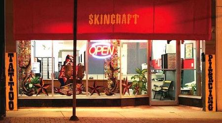 Here are Cincinnati's top 5 tattoo spots