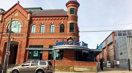 Columbus's top 5 music venues to visit now