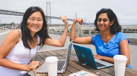 Local Duo Launches 'Xyza,' A News Platform For Kids