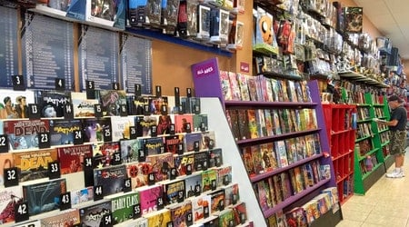 Free Comic Book Day brings a bonus 'Avengers' story at these top comic stores in Orlando
