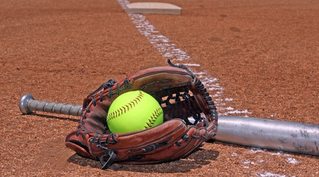 The latest high school softball results from Tucson