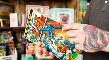 Free Comic Book Day brings a bonus 'Avengers' story at these top comic stores in Chicago