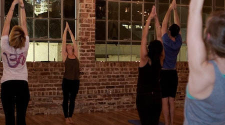 Here are New Orleans' top 3 yoga spots