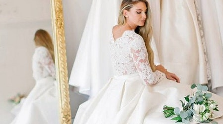 The 3 best bridal spots in Tampa