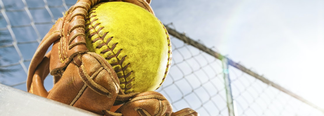 The latest high school softball results from around San Diego