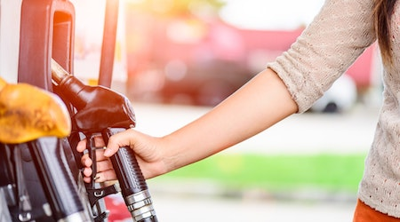 Here's where to find the cheapest gas in Pasadena