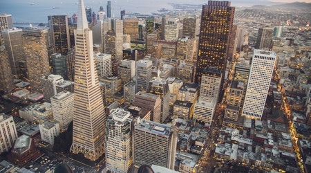 FiDi/North Beach crime: Car sale leads to gunpoint robbery, robber throws man from wheelchair, more
