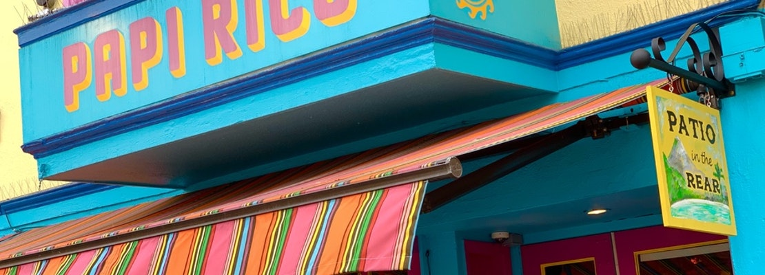 Castro's Papi Rico to reopen after 5-month hiatus