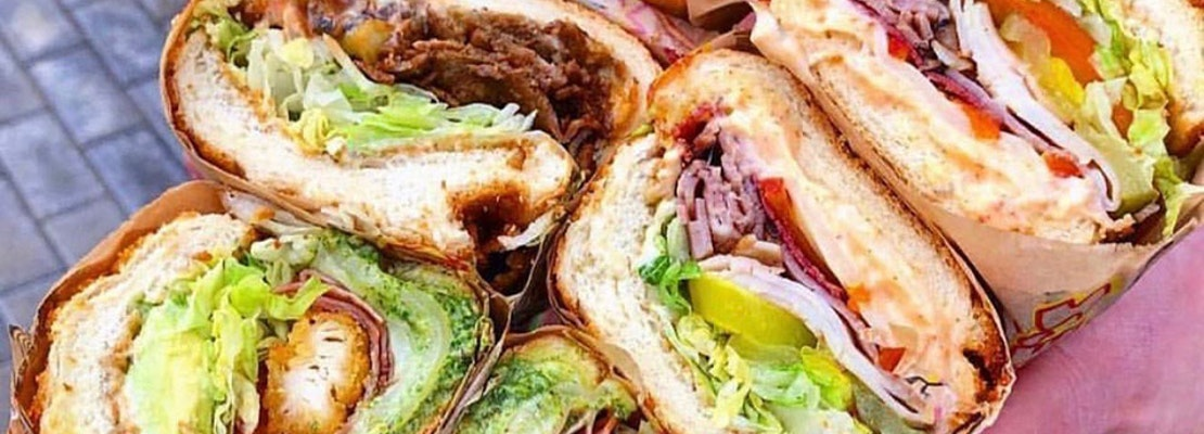 SF Eats: The Brick Yard shutters in Cow Hollow, free Mother's Day sandwiches, more