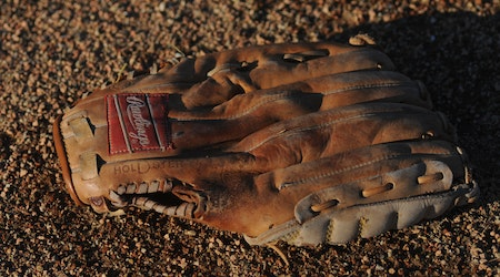 Get up-to-date on Las Vegas's latest high school baseball scores