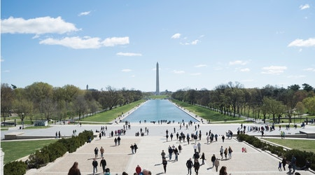 Top D.C. news: City attracted a record 21.9 million domestic visitors in 2018; Robert Pear, 69, dies