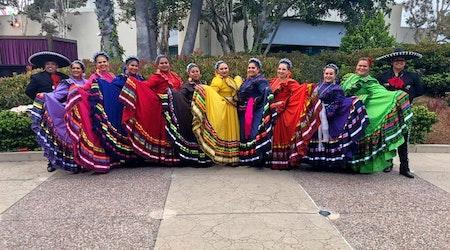 Dance, culture and quinceañeras: Federico's Academy of Performing Arts now open in Rolando Village