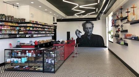 New vape shop Vape Daze now open in Edison Park