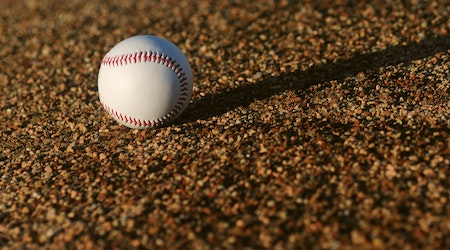 The latest high school baseball results from around Minneapolis