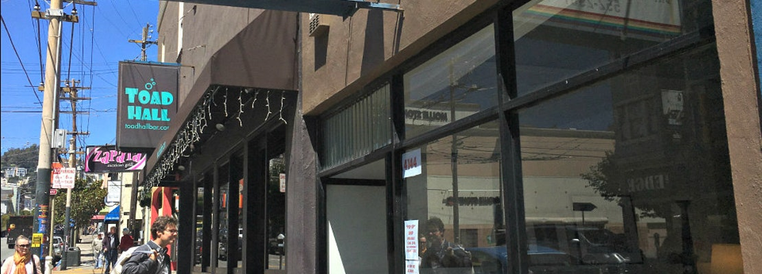 Mid-Century Furniture Pop-Up Enjoys Temporary Stay In Natali Vacancy