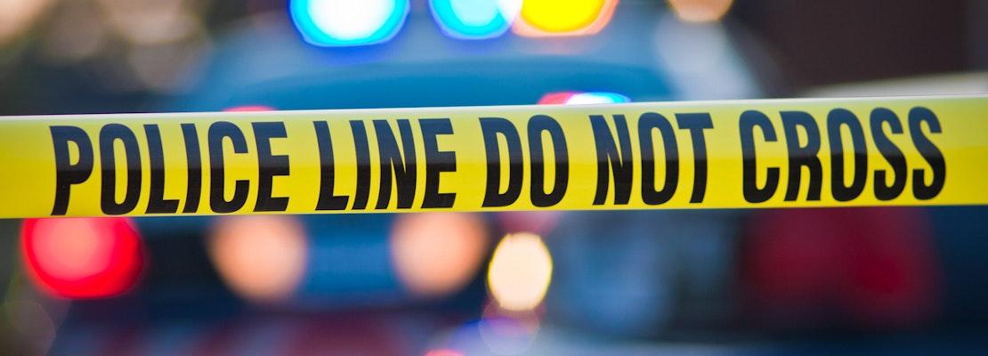Cincinnati crime reports fall in April
