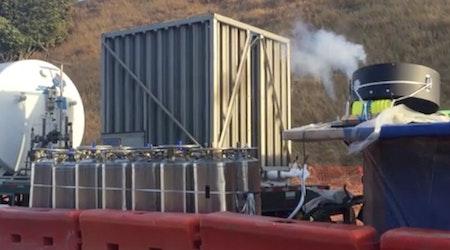 Utility Deploys Deep Freeze Technique In Bernal Hill Construction