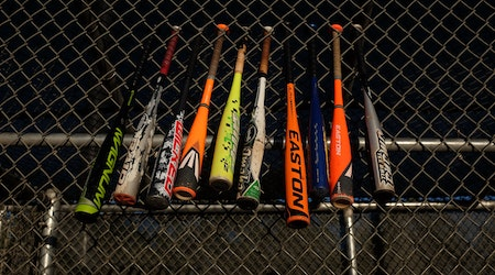 The latest high school baseball results from around Seattle