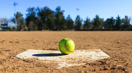 The latest high school softball results from around Philadelphia