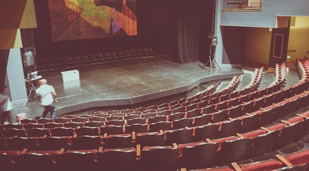 Boston boasts a hot lineup of theater events this week