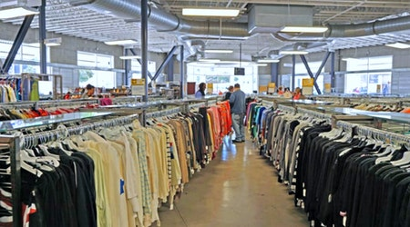 Goodwill Flagship At Van Ness & Mission To Close August 12th