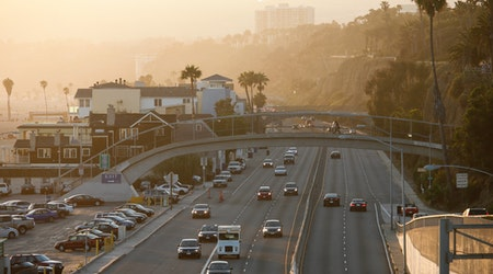 Buckle up: These are the worst spots in Santa Monica for traffic collisions