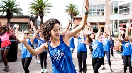 Oakland's top 4 dance studios, ranked