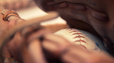 The latest high school baseball results from around Arlington
