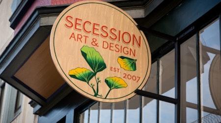 'Secession Art & Design' Celebrates 10th Anniversary With Fundraiser