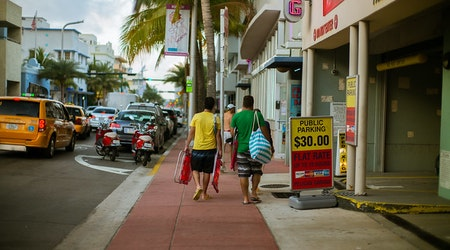 Miami Beach G.O. Bond Project breaks ground with street improvements