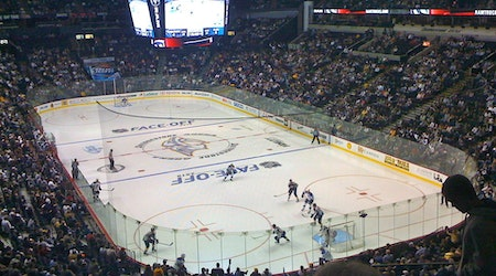 Top Nashville news: Predators, city agree to 30-year arena lease extension; more