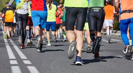 The Colfax Marathon is this Sunday: Here's how to navigate road closures and more
