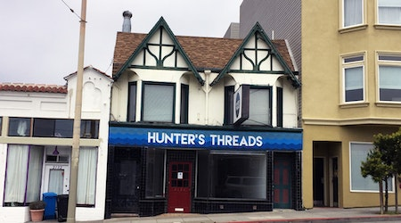 'Hunter's Threads' Owner: Taraval Parking Removal Led To Store's Closure