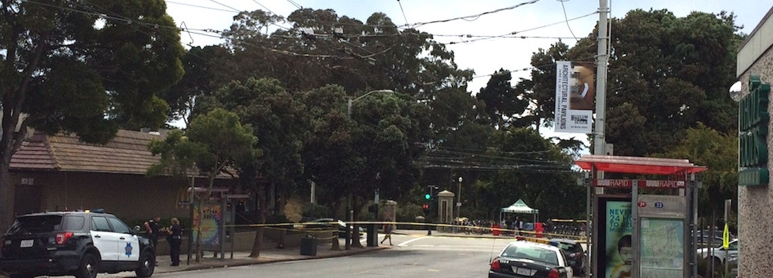 Haight St. Shooting Victim In Non-Life Threatening Condition