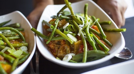Mission-Based 'Sariwa' Reinvents Filipino Cuisine With Local Ingredients