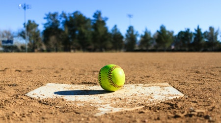 The latest high school softball results from around New York City