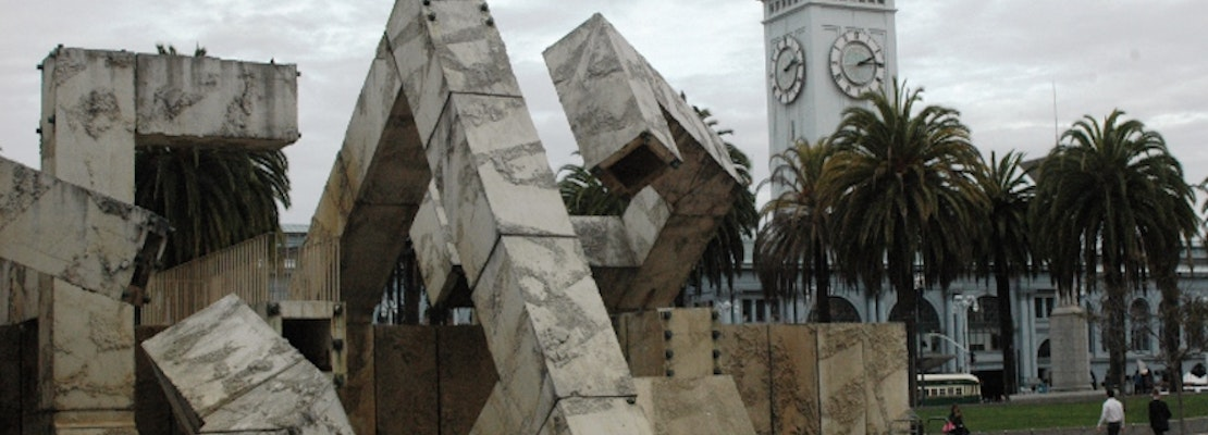 Restoring Vaillancourt Fountain Would Cost $500K Or More